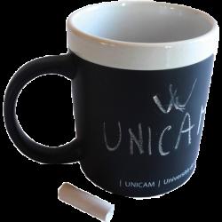 Cup-blackboard Unicam
