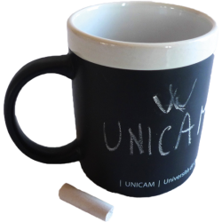 Tazza lavagna Unicam