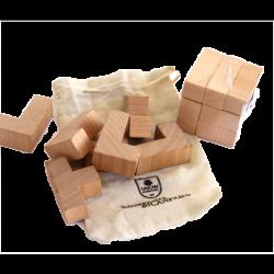 Gioco di legno