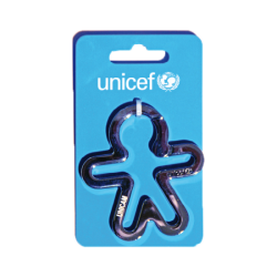 Key chain Unicef
