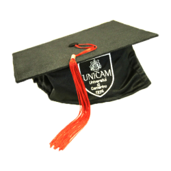 Tocco laurea Unicam